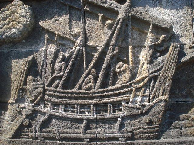 Budaya Asli Indonesia Sebelum Masuknya Hindu Budha