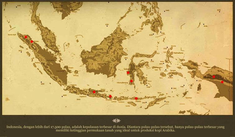 Siapakah Pribumi Asli Nusantara