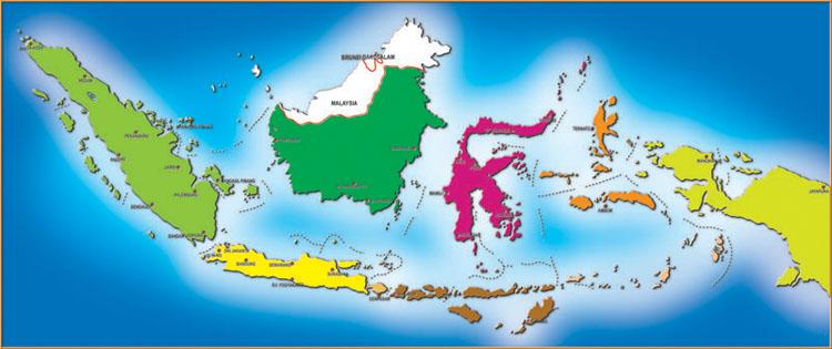 Kronologi Perjalanan Bangsa Indonesia