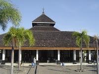 Perkembangan Dan Akulturasi Islam Di Indonesia