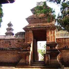 Menelusuri jejak-jejak situs kerajaan Mataram Islam (3)