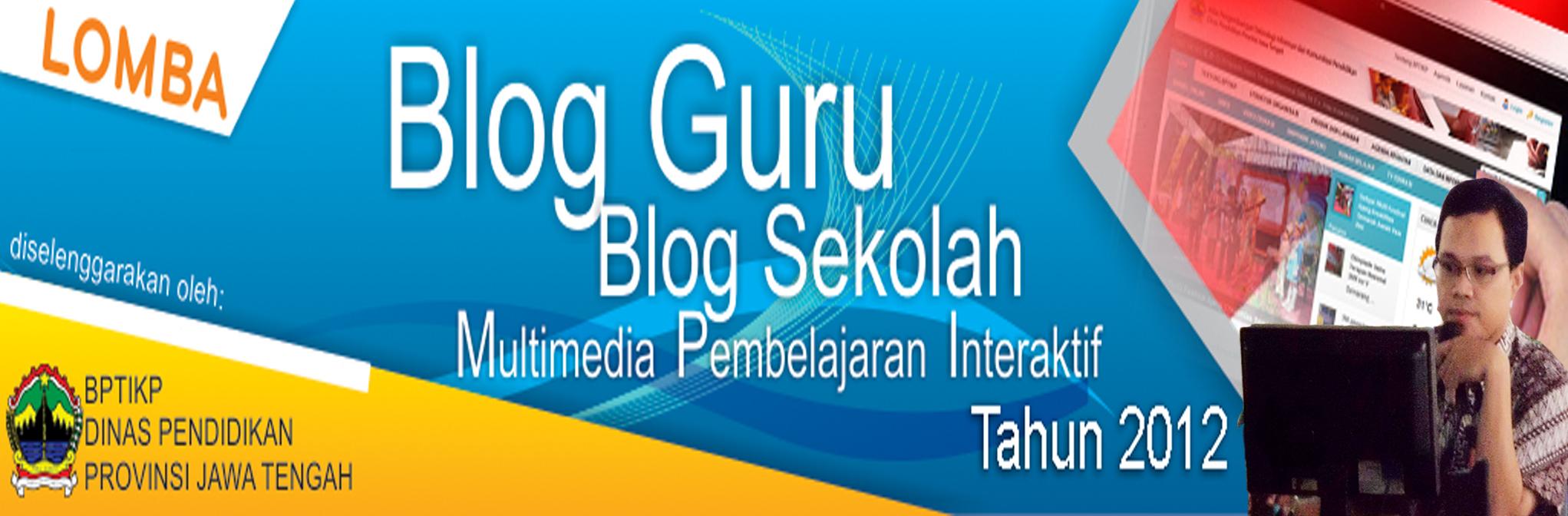 Mediaku Peringkat 5 Jawa Tengah