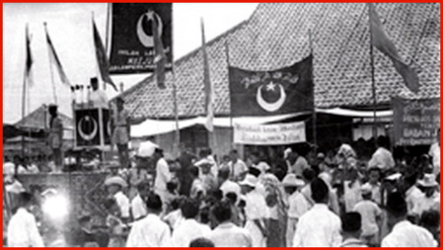 Indonesia Masa Demokrasi Liberal 1950 1959
