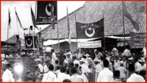 Indonesia Masa Demokrasi Liberal 1950 1959