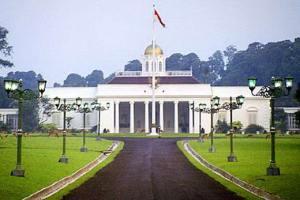 istana bgr